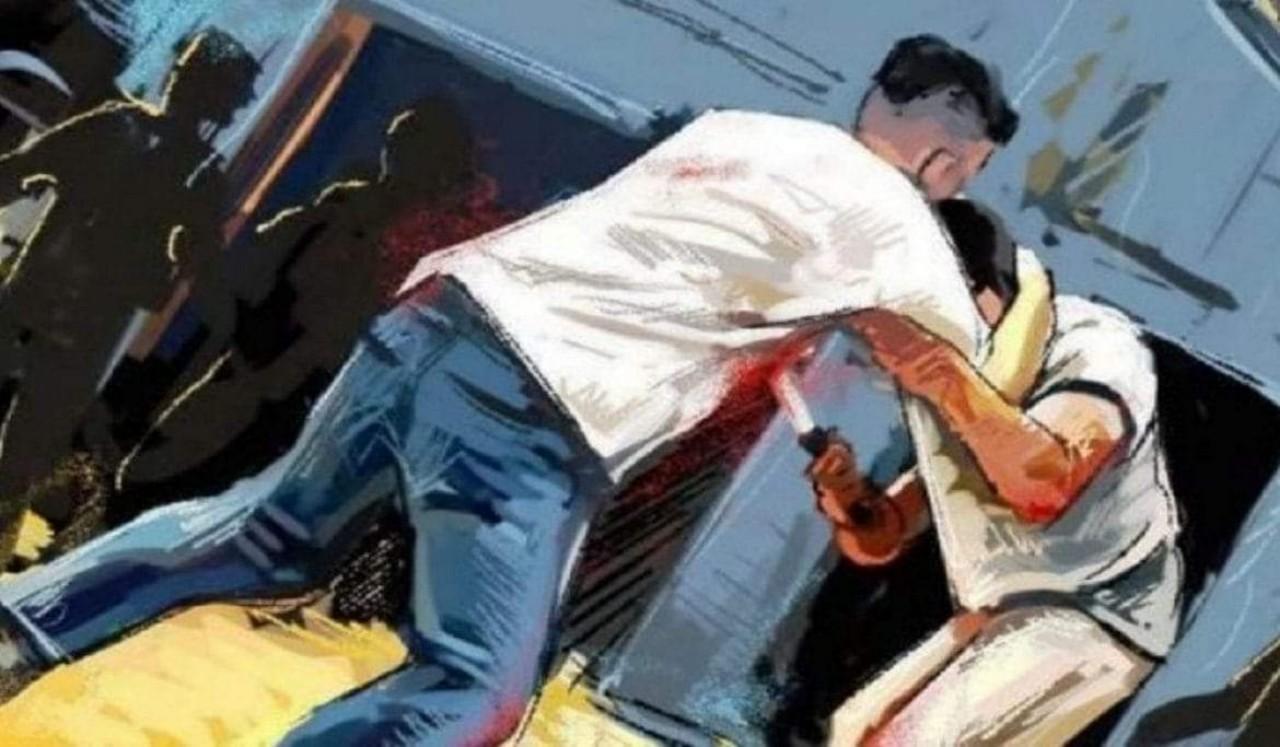 جريمة قتل بشعة بمنطقة حي للامريم بعمالة مولاي رشيد سيدي عثمان