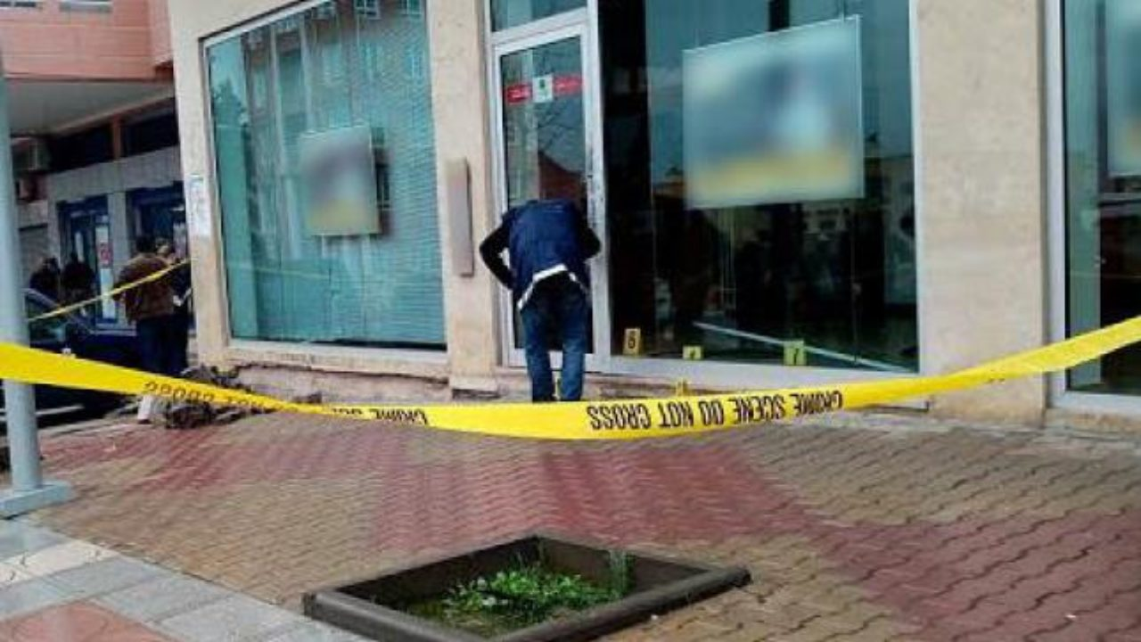 الشرطة توقف شخصا حاول سرقة وكالة بنكية بوجدة