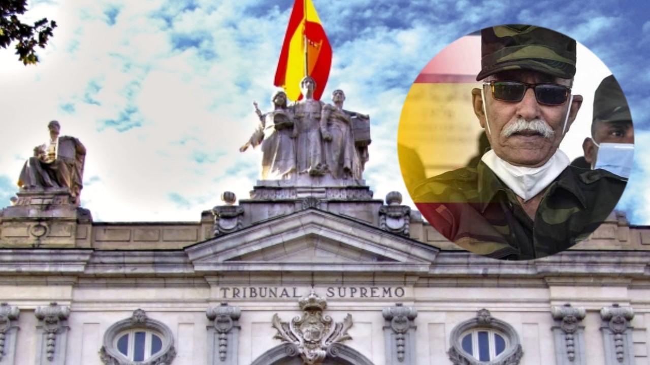 الغموض يكتنف مثول غالي أمام القضاء الإسباني
