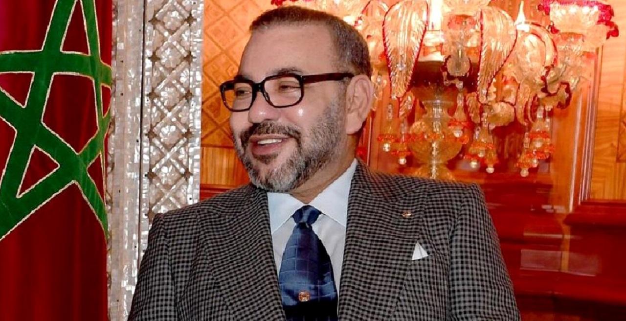 الملك محمد السادس يبعث ببرقية تعزية لأسرة الراحل خالد الجامعي