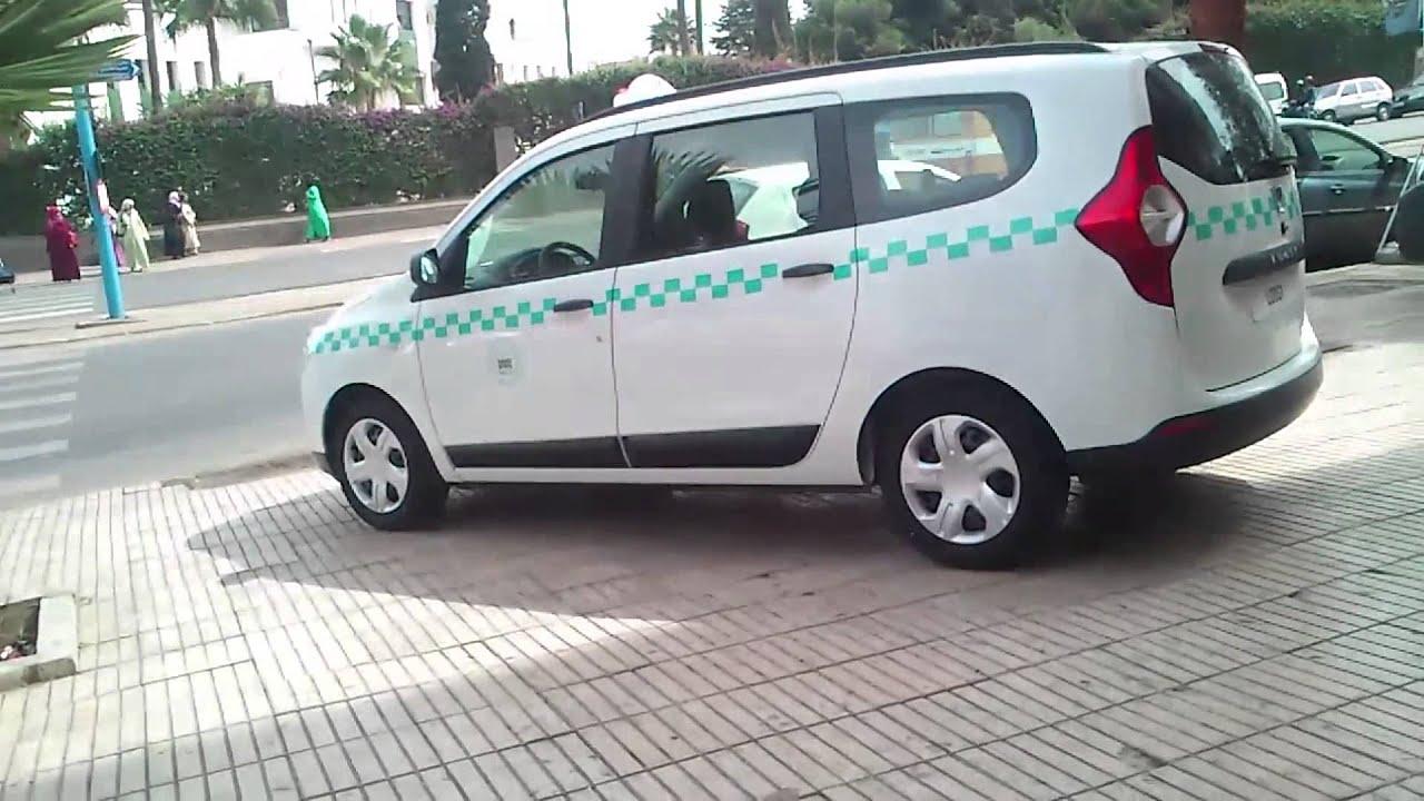اختلالات بالجملة في قطاع سيارات الأجرة بالعاصمة الاقتصادية البيضاء