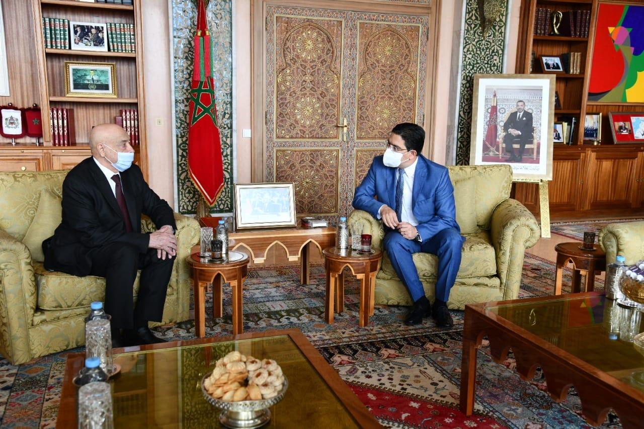 بعد المحادثات الليبية بالرباط لتحديد المناصب السيادية