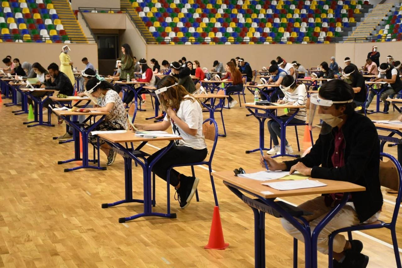 أزيد من 110 آلاف مترشحة ومترشح اجتازوا امتحانات الباكالوريا  بجهة الدار البيضاء سطات