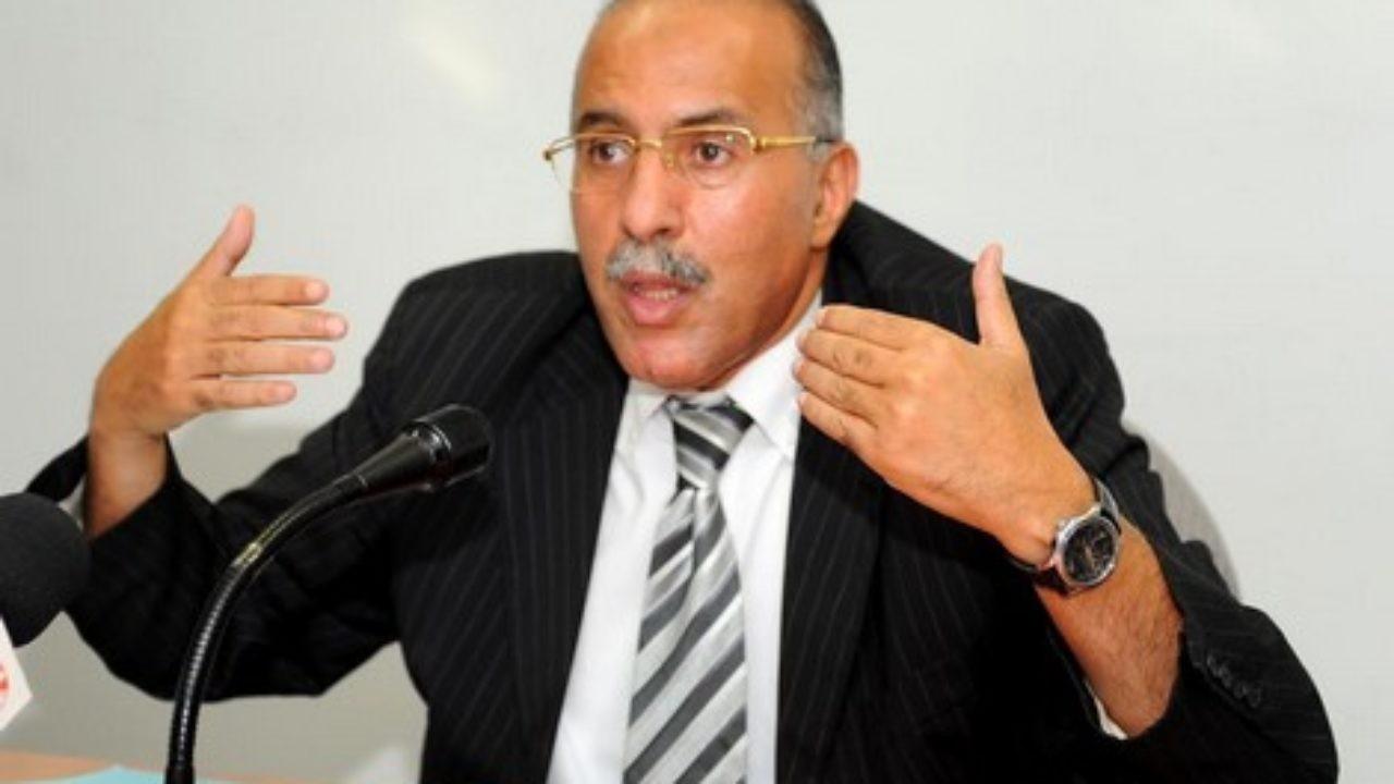 عبد المولى عبد المومني