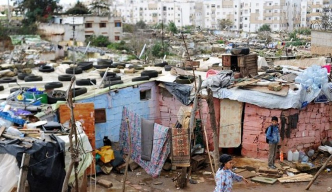 تراجع مستويات الفقر المدقع لكن نصف المغاربة مهددون به