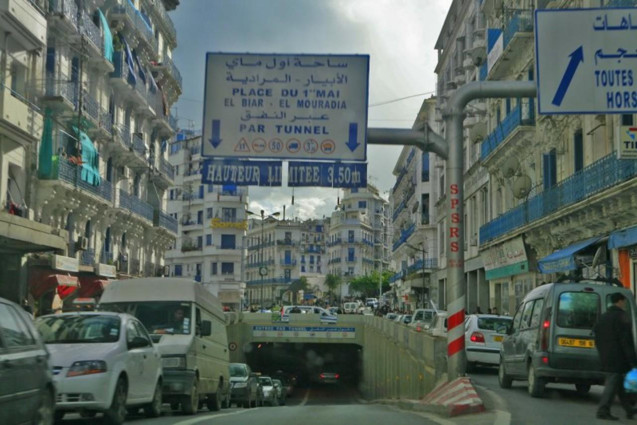 العاصمتان الجزائر ودمشق في الدرك الأسفل لمؤشر الرفاهية العالمي