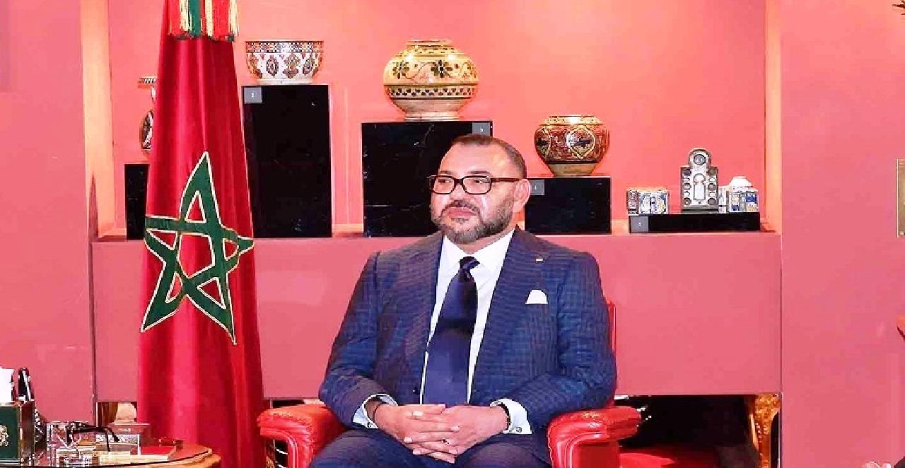 جلالة الملك يهنئ غوتيريس على إعادة انتخابه أمينا عاما للأمم المتحدة