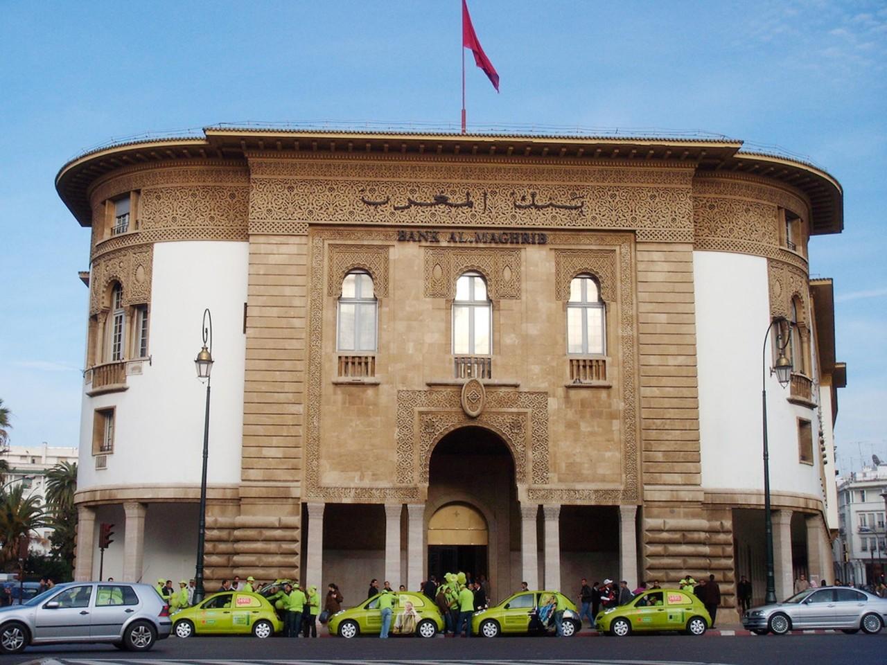 المغرب يحقق معدل نمو اقتصادي مهم بلغ نسبة 5،3 في المائة