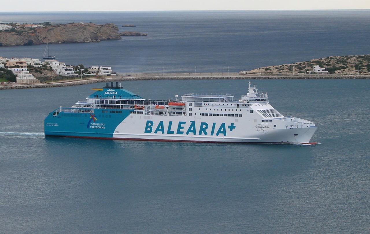 انطلاق أول خط بحري بين الـمغرب  والبرتغال ابتداء من الشهر الـمقبل