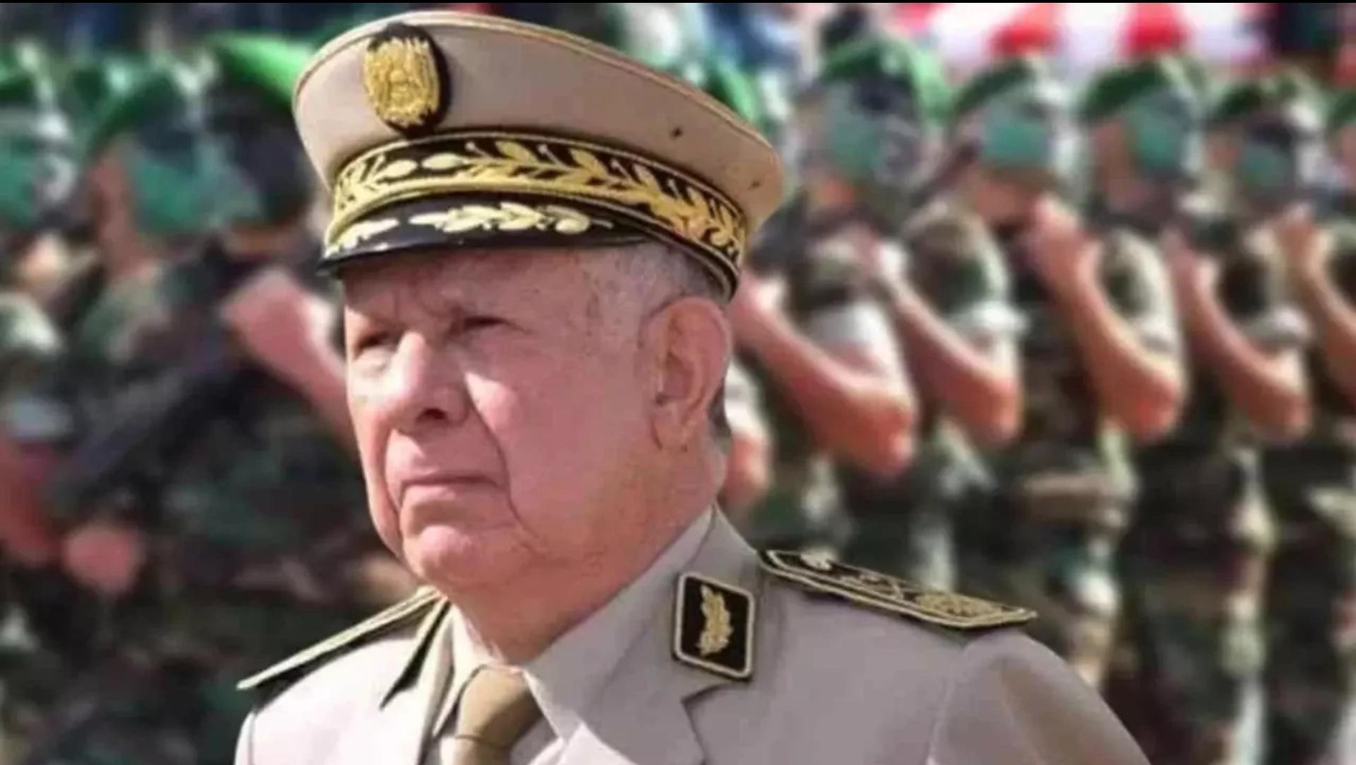 شنقريحة  يغالط المنتظم الدولي بموسكو في قضايا الأمن و الاستقرار و يتجنى مجددا على المغرب