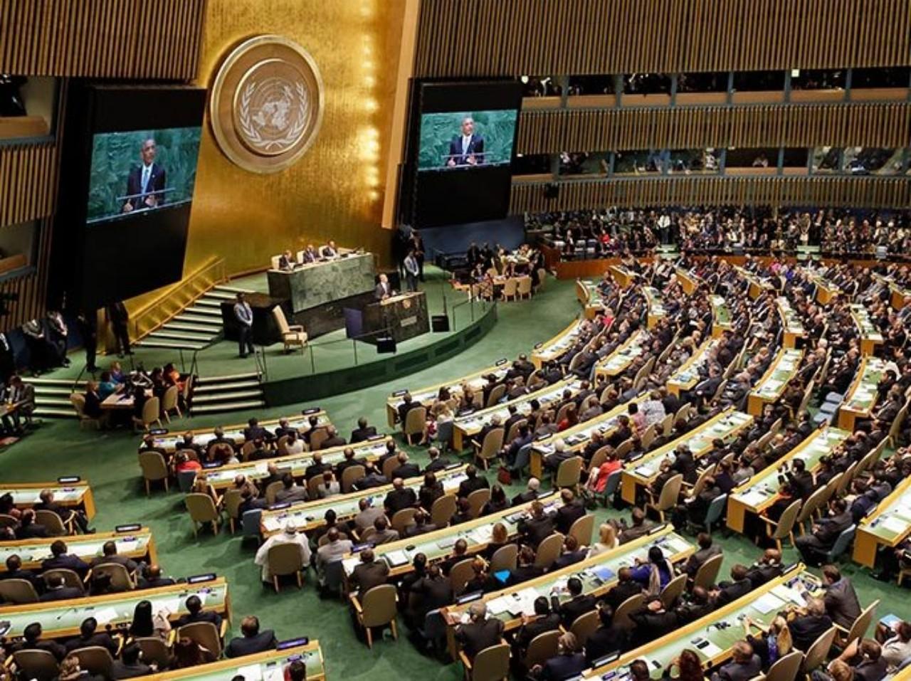 مجلس الأمم المتحدة