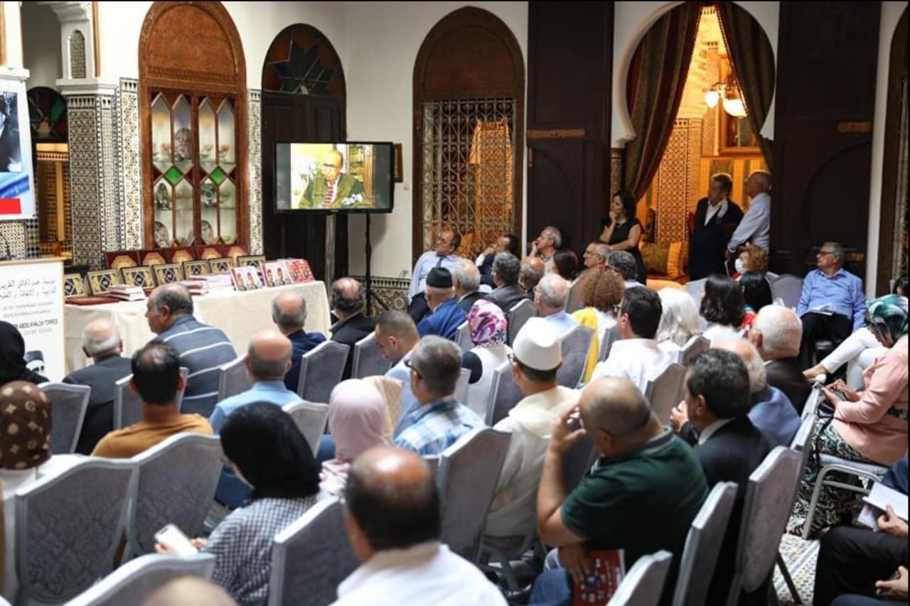أنشطة مكثفة ووازنة للأخ نزار بركة الأمين العام لحزب الاستقلال بمدينة الحمامة البيضاء