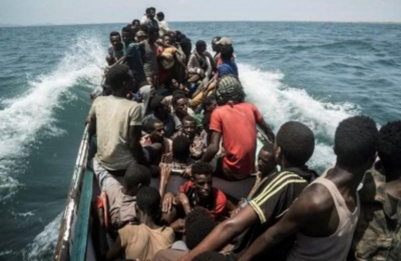 الطريق السالكة للهجرة السرية بين الجزائر و إسبانيا