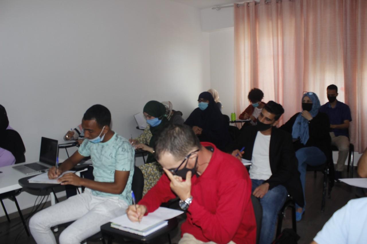 انطلاق الدورة التكوينية الأولى بالمغرب لتكوين مرافق(ة) للمراهقين والشباب التوحديين