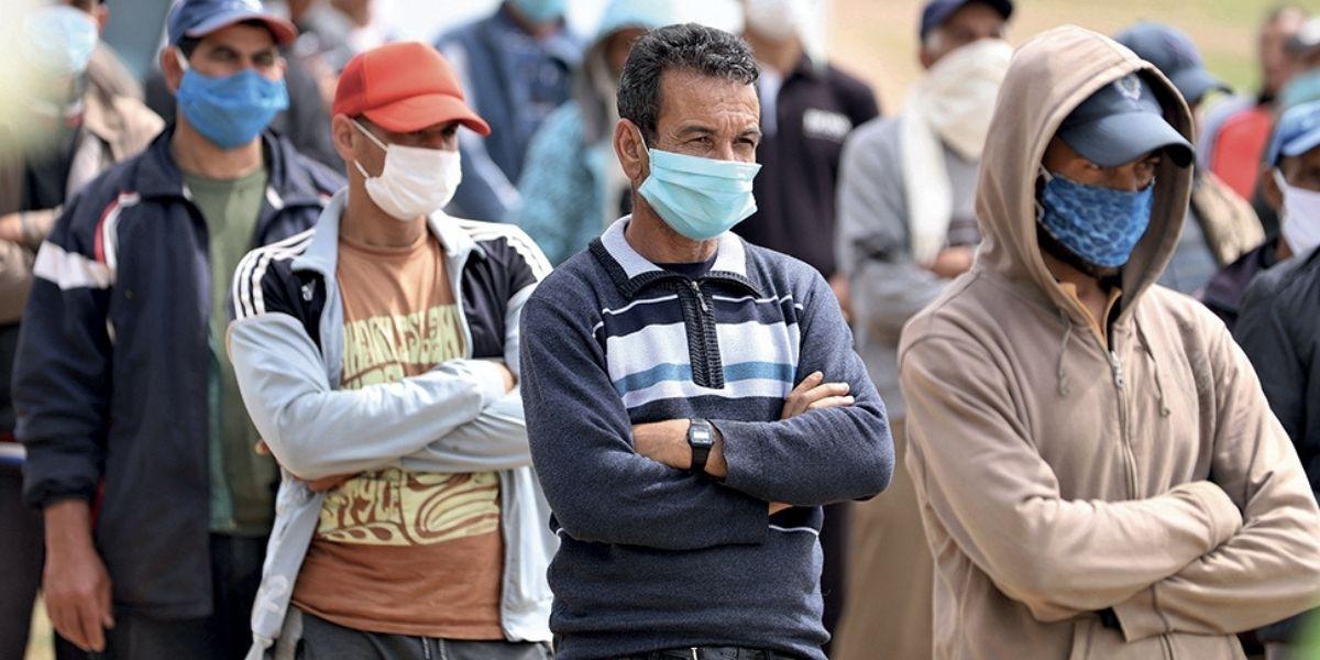 حملات التحسيس ونقط المراقبة تعود إلى عدد من مدن المغرب
