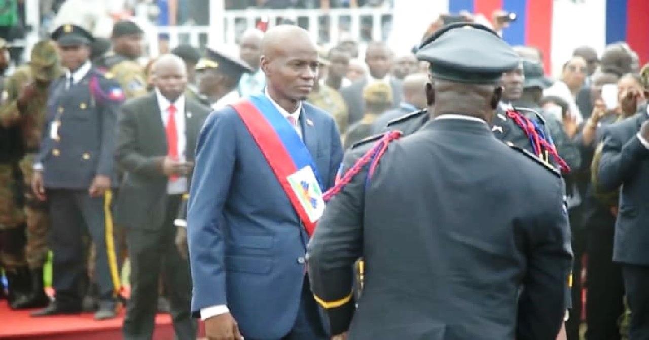 11 مشتبها رئيسياً بإغتيال رئيس هايتي بينهم أمريكيين