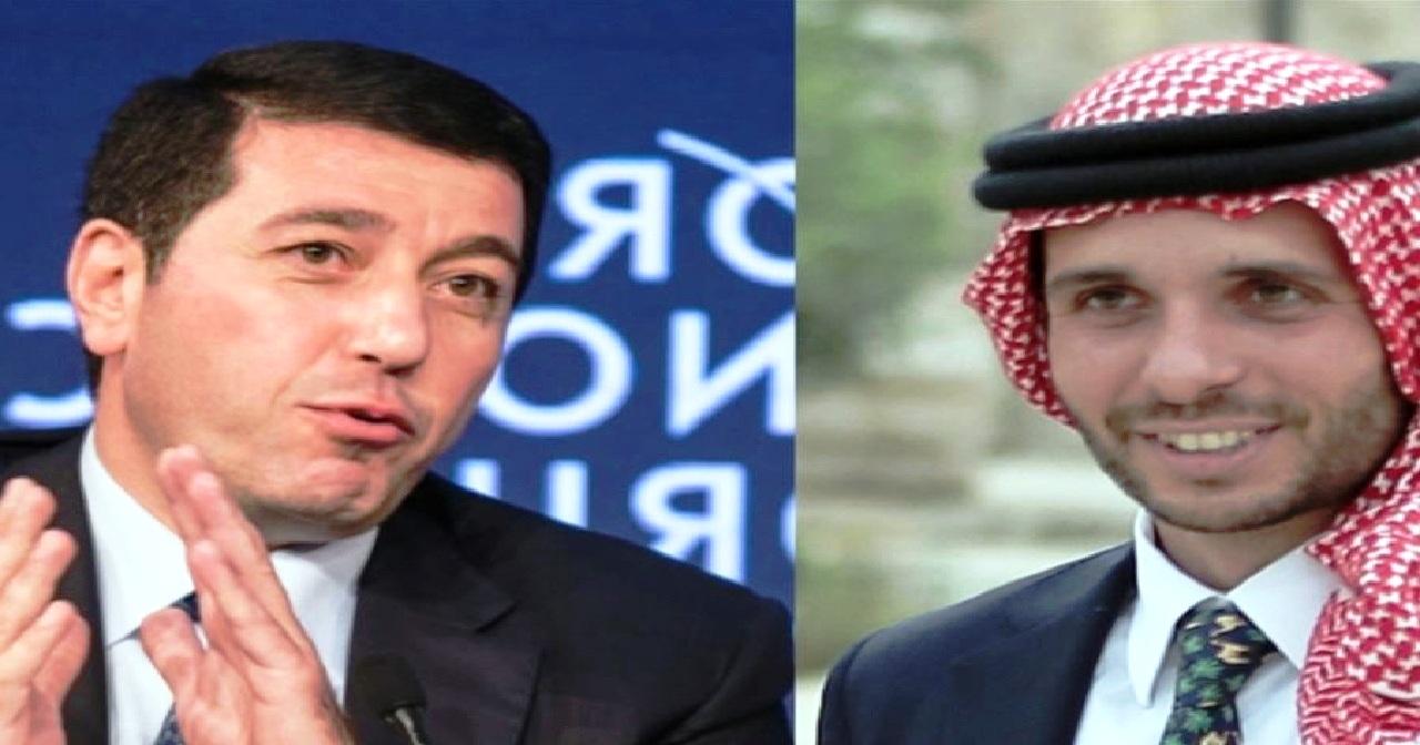 """قضية """"الفتنة في الأردن""""... صدور الحكم بحقّ عوض الله والشريف بن حسين"""