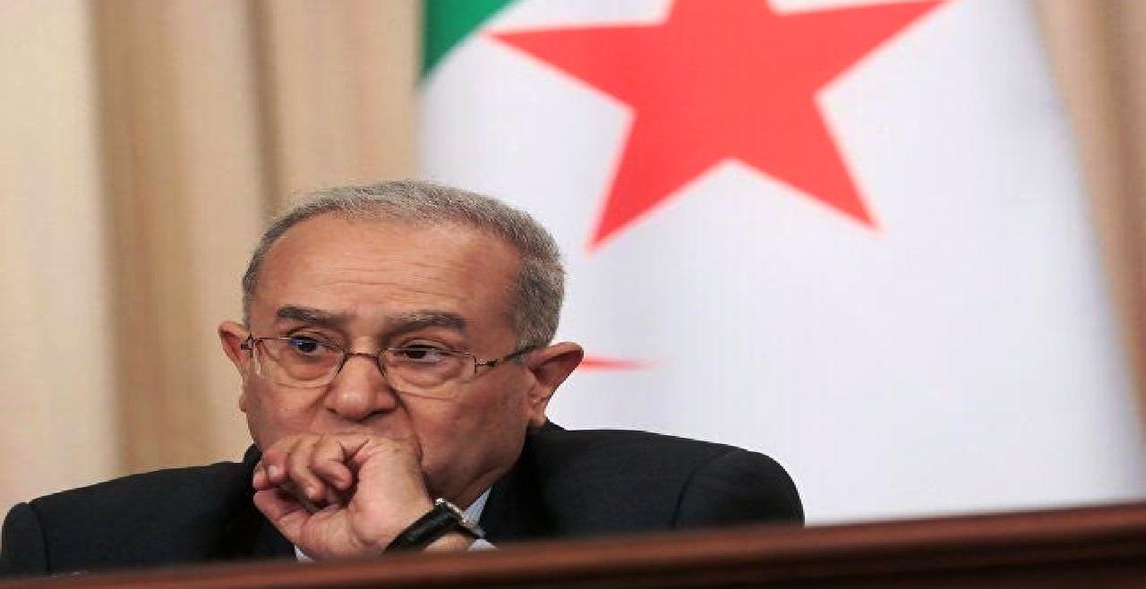 وزير الخارجية الجزائري يستهل مهامه بمواصلة نفس السياسة العدائية الفاشلة تجاه المغرب