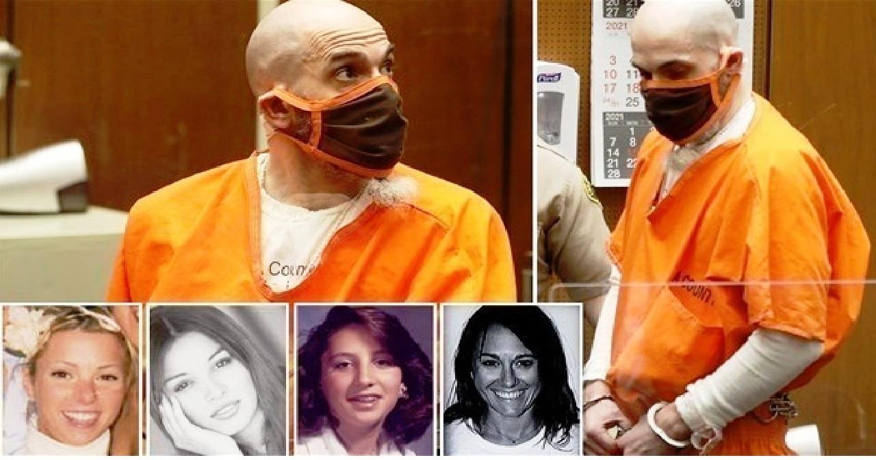 """محكمة أمريكية تقضي بإعدام """"سفاح هوليوود"""""""