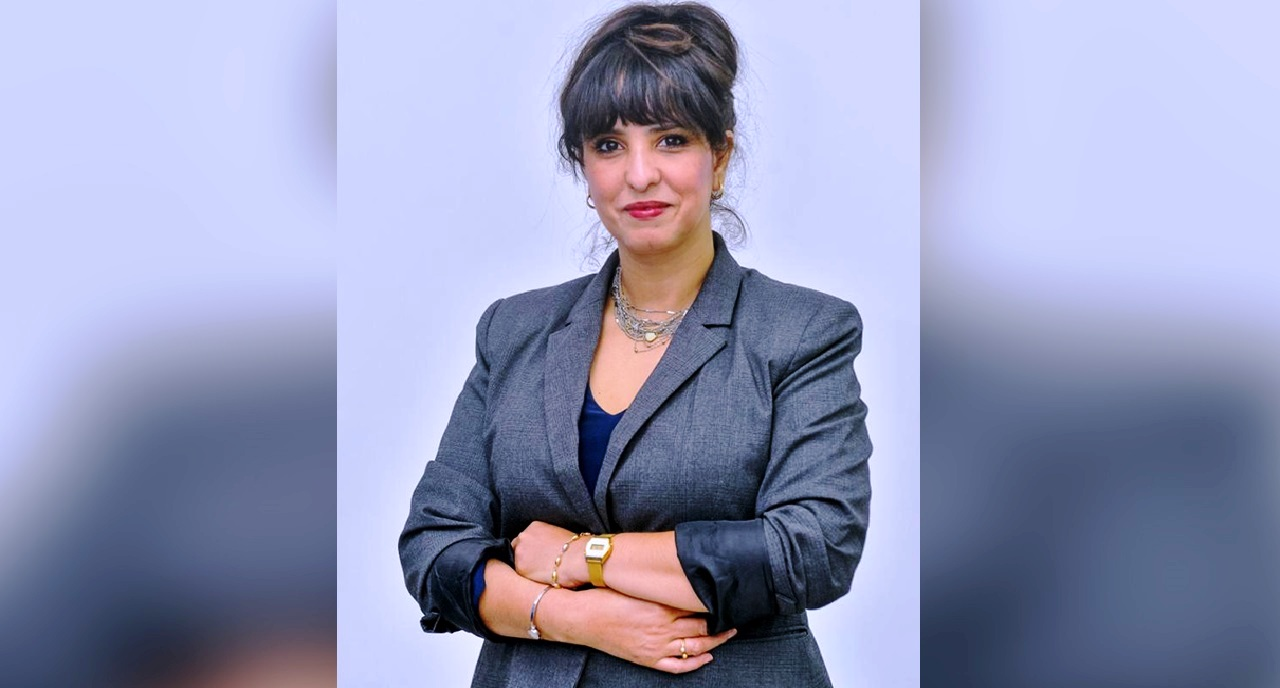 """هذه المرأة عينتها مجموعة """"KSB"""" المتخصصة في المضخات على رأس فرعها المغربي"""