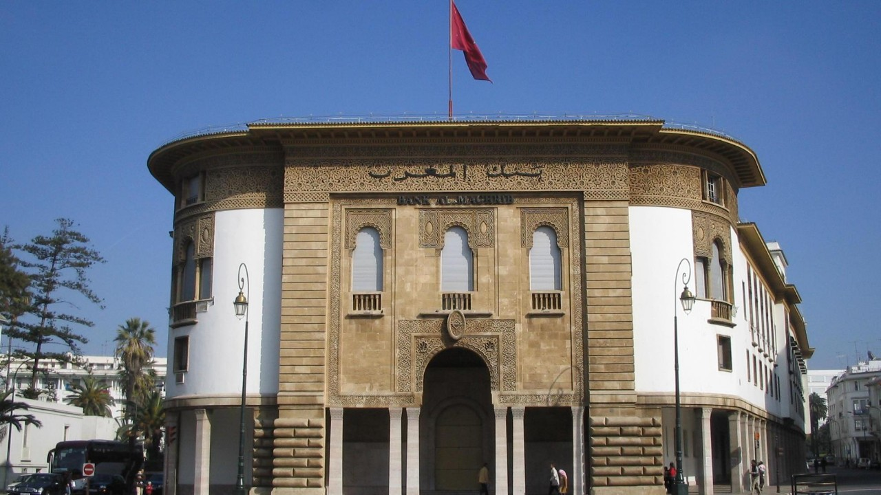بنك المغرب يدعو إلى استخلاص الدروس من جائحة «كورونا»