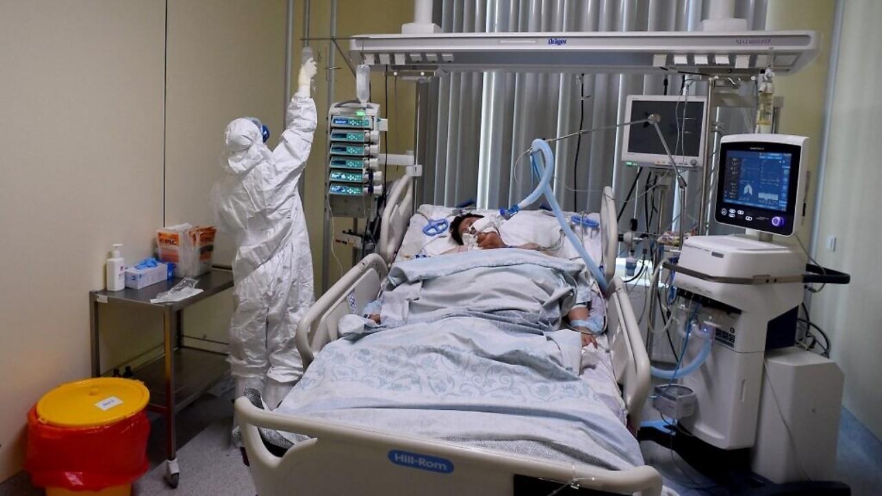 جدل في مراكش بسبب إنقطاع الأوكسجين عن المرضى