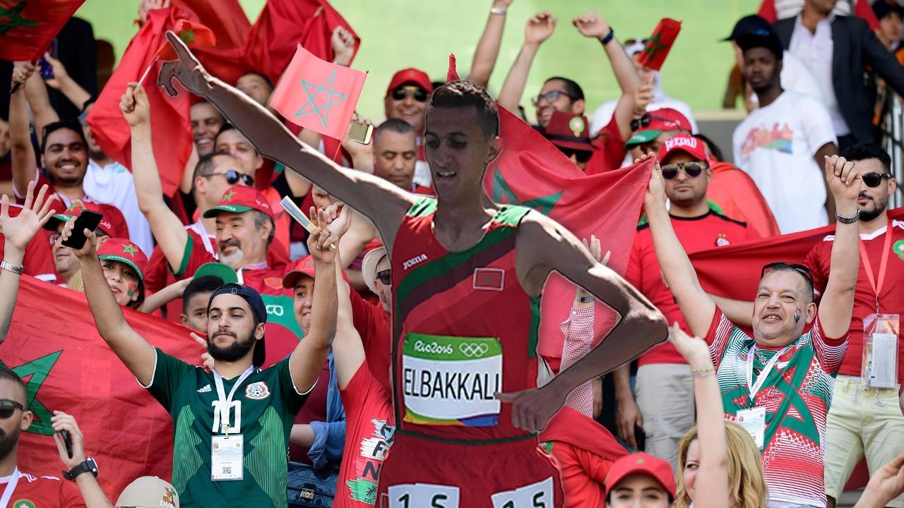 انتكاسة رياضية مغربية مدوية في ألعاب طوكيو