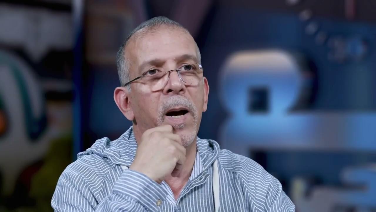 العميل الجزائري في قناة (بين سبورت) القطرية يلقى جزاء تطاوله على المغرب