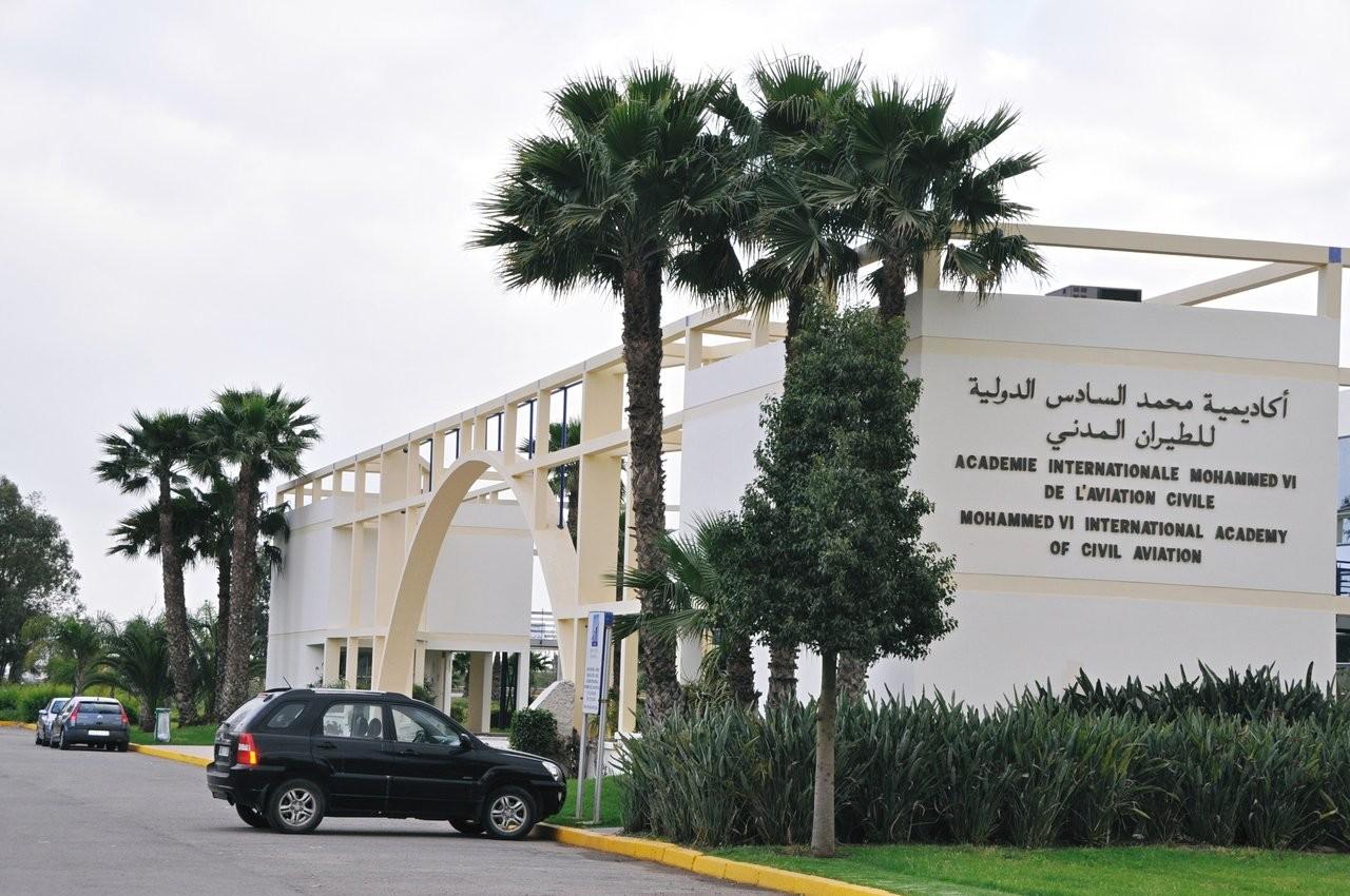 للمصادقة على مشروع المطابقة القانونية لأكاديمية محمد السادس الدولية للطيران المدني