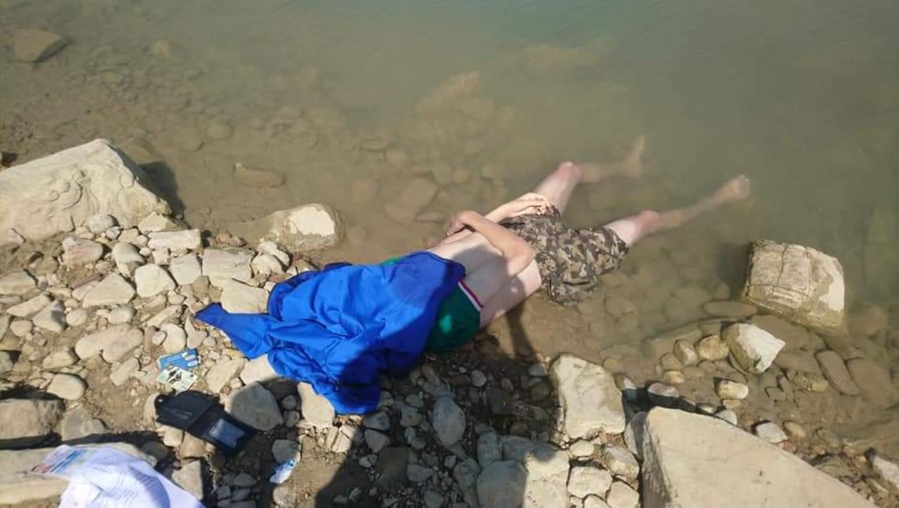 غرق شاب ببحيرة سد وادي المخازن