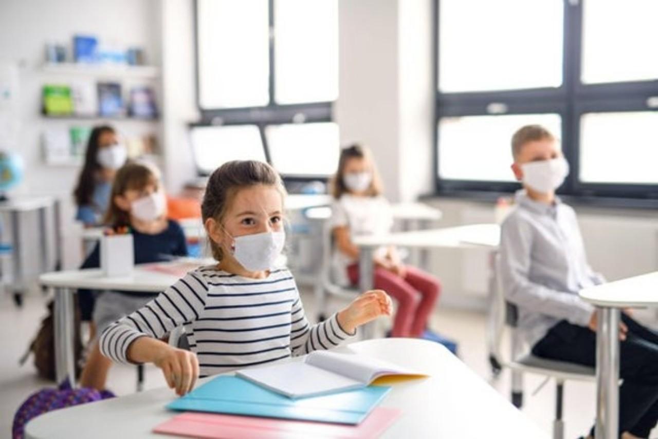 عملية تلقيح الأطفال ستعيد الدراسة إلى حياتها الطبيعية بالمغرب