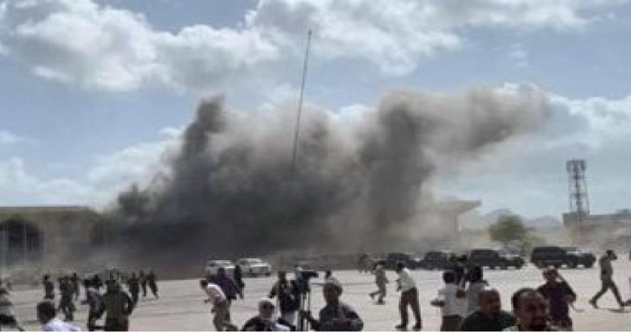 انفجار جديد في محيط مطار كابل بـ «أفغانستان»!