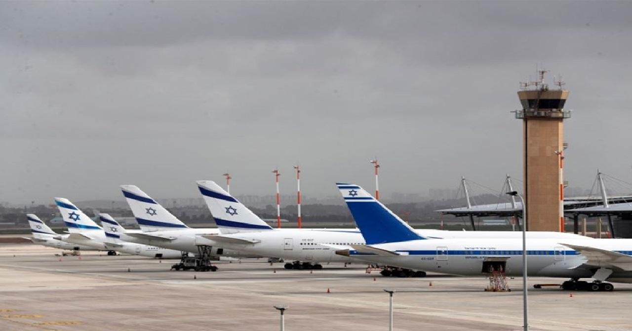 """سفير """"عربي"""" يَصل """"إسرائيل"""""""