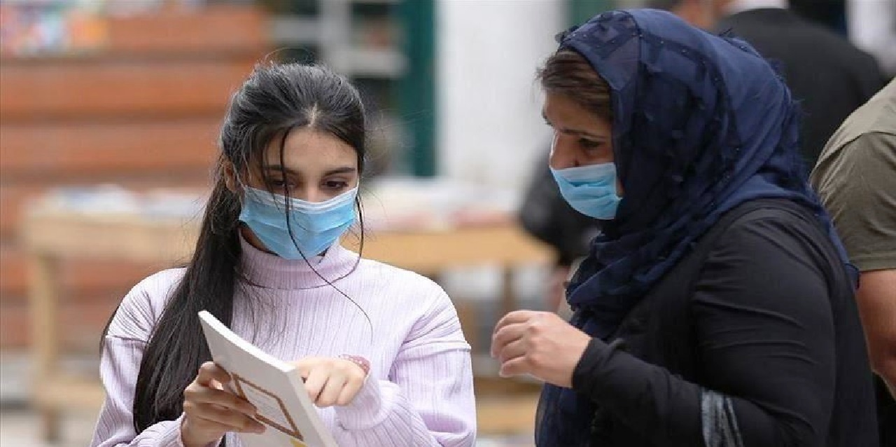 حصيلة فيروس كورونا بالمغرب ليوم الأحد 12 سبتمبر