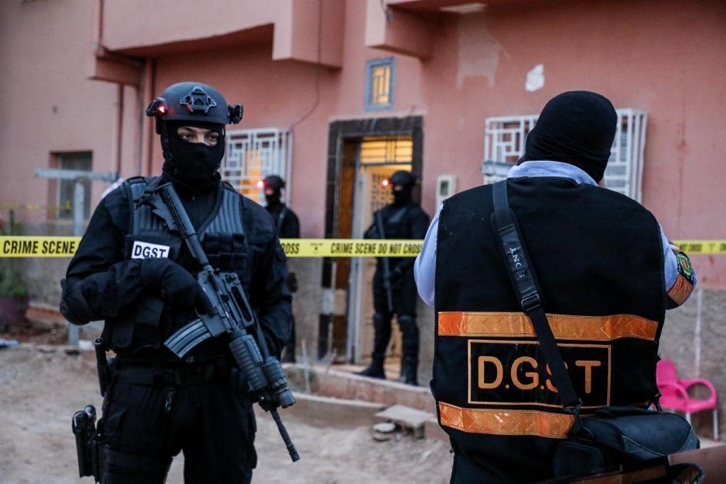 """تفكيك خلية إرهابية موالية لتنظيم """"داعش"""" بالرشيدية"""