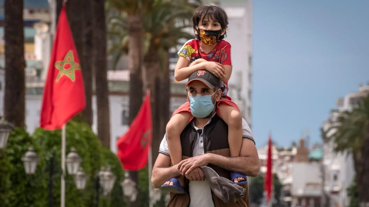 بوادر انفراج تلوح في سماء المغرب بفضل تحسن الوضع الوبائي
