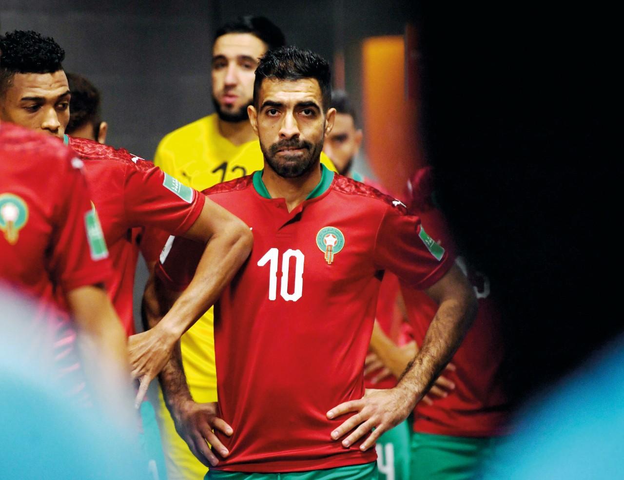 مونديال كرة القدم داخل القاعة ليتوانيا 2021: