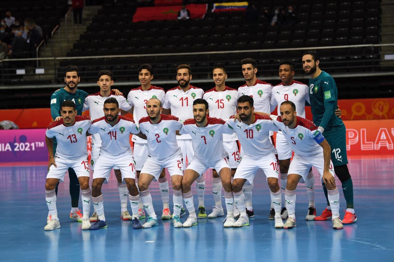 لقاء ناري بين المغرب والبرازيل في ربع نهاية كأس العالم