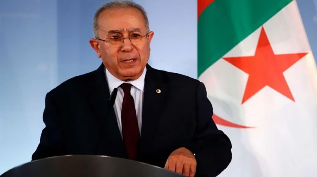 وزير الخارجية الجزائري يخرج خاوي الوفاض بعد لقائه  بالأمين العام للأمم المتحدة