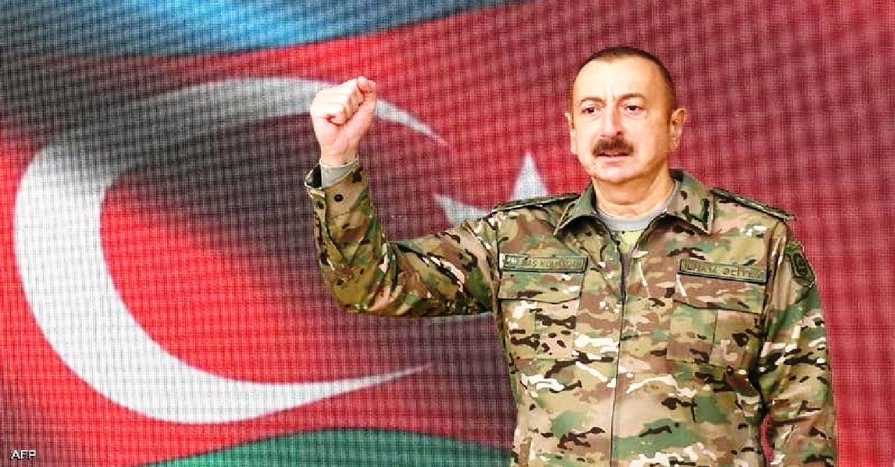 أذربيجان تحيي الذكرى الأولى للحرب الوطنية