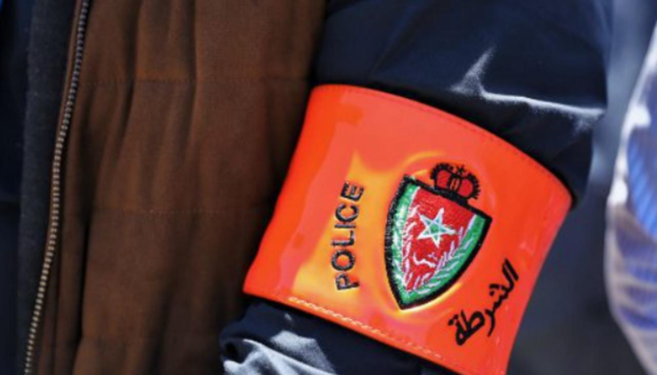 توقيف شخصين متهمين بارتكاب السرقة بالكسر باليوسفية