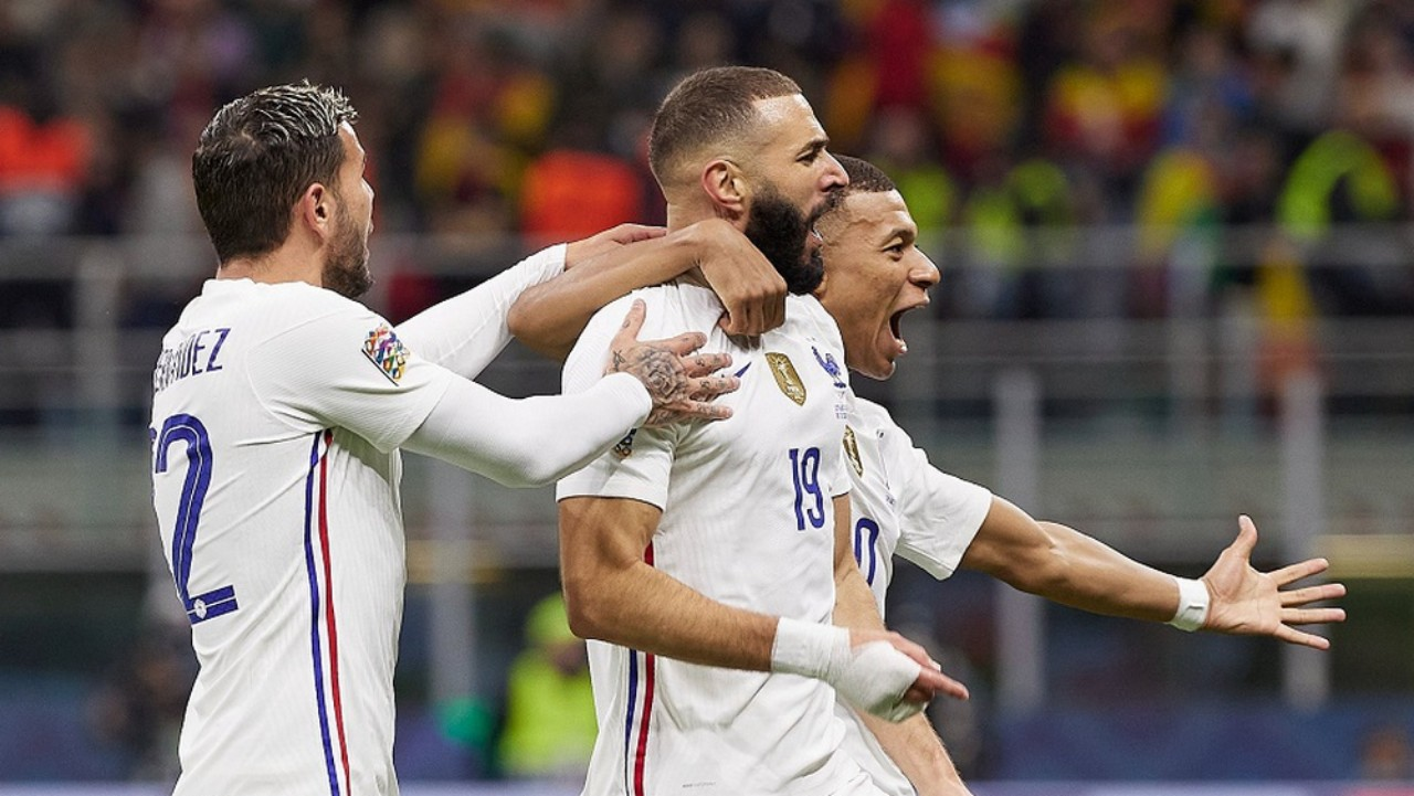 منتخب الديكة ينتزع لقب دوري أمم أوروبا من الماتادور الإسباني