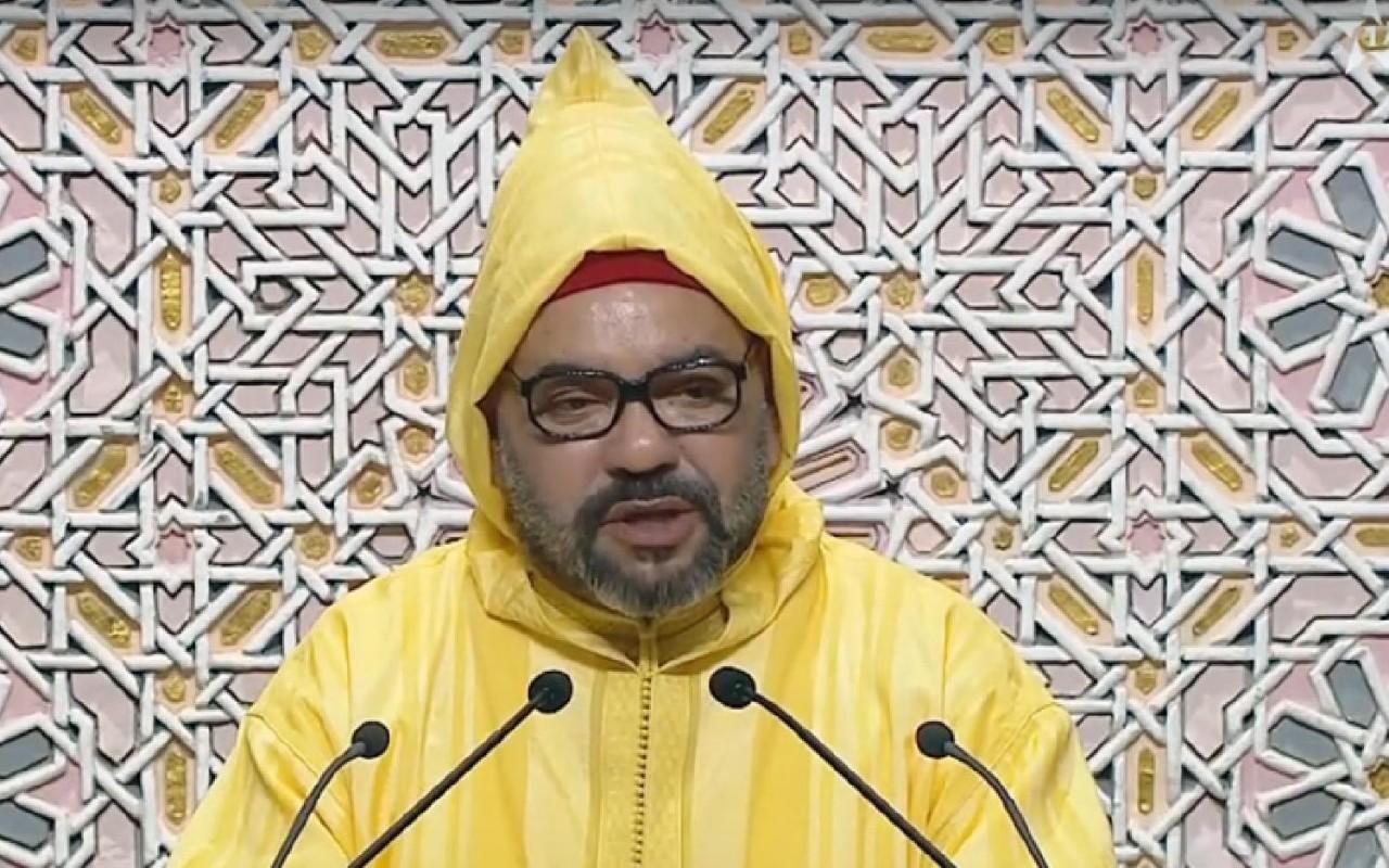 الخطاب الملكي في افتتاح البرلمان رسم خريطة الطريق للمغرب الجديد