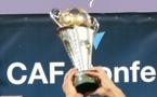 بركان تحقق الحلم القاري بعد تغلبها على بيراميد المصري وترفع كأس المسابقة