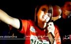 بالفيديو: فرحة عارمة ببركان عقب تتويج فريقها باللقب الإفريقي