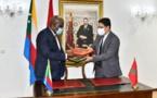 المغرب واتحاد جزر القمر يوقعان على خمسة اتفاقات تعاون