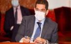 أمزازي وأزمة كورونا خلال الاجتماع الدولي للتربية 2020