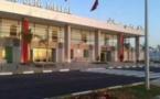 مطار بني ملال يستقبل 160 من المغاربة العالقين