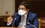 وزير الخارجية.. المغاربة العالقون بالخارج عودتهم حق غير قابل للنقاش