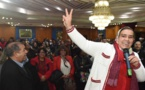 «العلم» تحاور خديجة الزومي رئيسة منظمة المرأة الاستقلالية